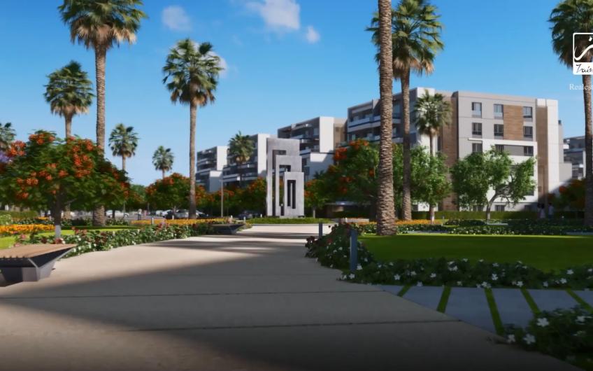 كابيتال جاردنز بالم هيلز-Capital Gardens Palm Hills